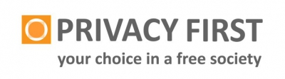 Privacy First Annual Report 2015